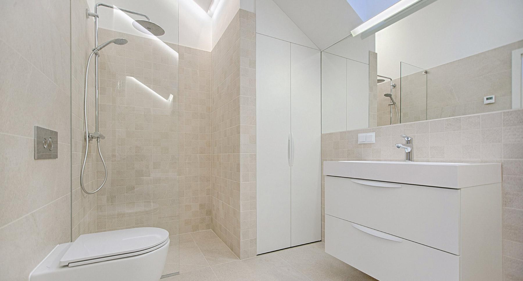 Bathroom refurbishment in London
