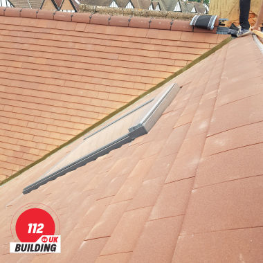 Roof Refurbishment in London